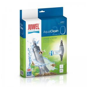 שואב לניקוי רפש ופילטרים פנימיים Aqua Clean 2.0